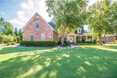 Benton County Single Family Home For Sale: 8 Sherwood DR