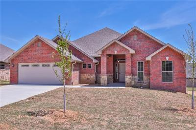 Bentonville Single Family Home For Sale: 3503 SW Brittany