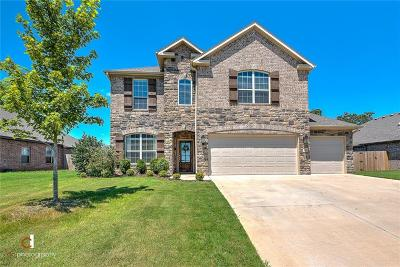 Cave Springs Single Family Home For Sale: 1410 Shook DR