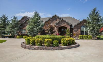 Benton County Single Family Home For Sale: 1811 Little Flock DR