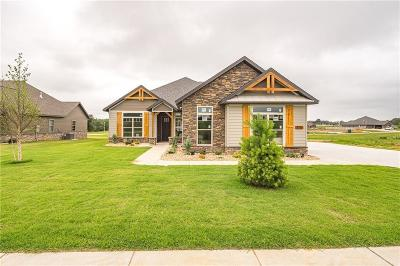 Bentonville Single Family Home For Sale: 3711 Bitterroot ST