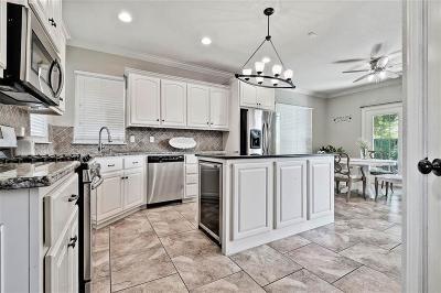 Bentonville Single Family Home For Sale: 1500 Whippoorwill LN