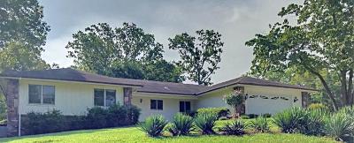 Bella Vista Single Family Home For Sale: 8 Churchill DR
