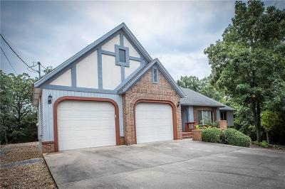 Bella Vista Single Family Home For Sale: 12 Scotsdale PL