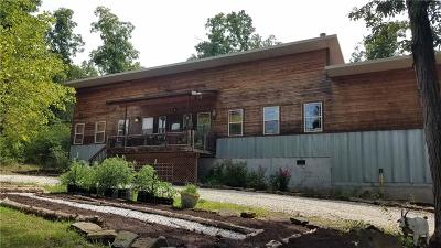 West Fork Single Family Home For Sale: 1198 Centennial AVE