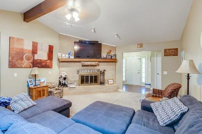 Bella Vista Single Family Home For Sale: 3 Pembroke DR