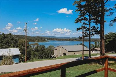 Single Family Home For Sale: 18457 Coppermine RD