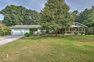 Single Family Home For Sale: 87 Rivercliff RD