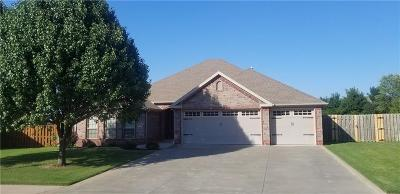 Benton County Single Family Home For Sale: 3404 SW Windy Way AVE