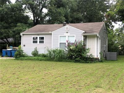 Benton County Single Family Home For Sale: 203 SE 7th ST