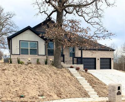 Pea Ridge Single Family Home For Sale: 2200 Collins DR