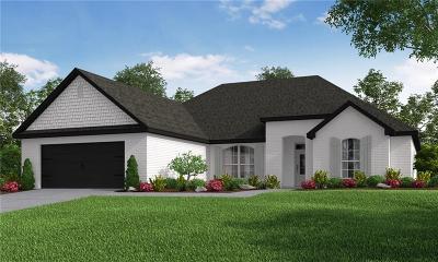 Washington County Single Family Home For Sale: 2695 S Cobalt AVE