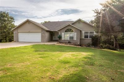 Benton County Single Family Home For Sale: 13 Mills LN