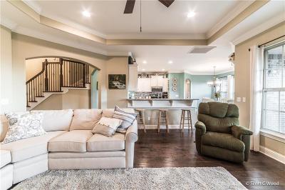 Bentonville Single Family Home For Sale: 4209 SW Cornerstone RD