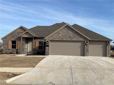 Centerton Single Family Home For Sale