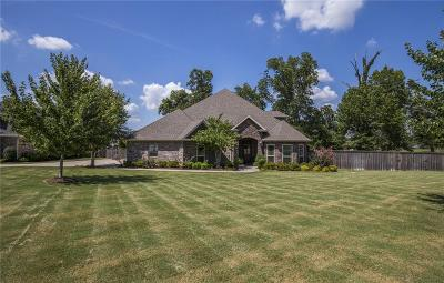 Cave Springs Single Family Home For Sale: 1402 Autumn Ridge Way