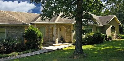 Rogers Single Family Home For Sale: 8088 Beaver Shores DR