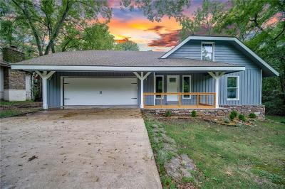 Bella Vista AR Single Family Home For Sale: $322,000