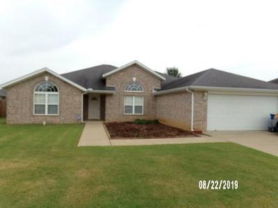 Bentonville Single Family Home For Sale: 1911 SW Fremont ST
