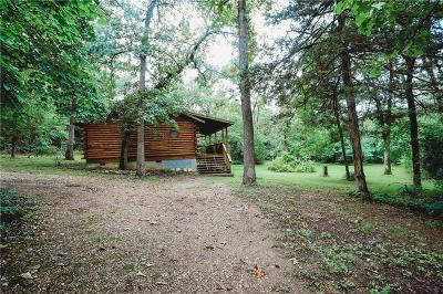 Eureka Springs Single Family Home For Sale: 1093 County Road 226