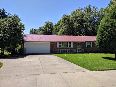 Rogers Single Family Home For Sale: 1204 W New Hope RD