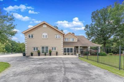 Rogers Single Family Home For Sale: 11956 Landers RD