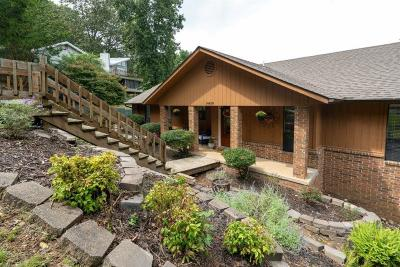 Rogers Single Family Home For Sale: 14428 Point Virgo LN