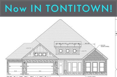 Tontitown Single Family Home For Sale: 760 Verona AVE