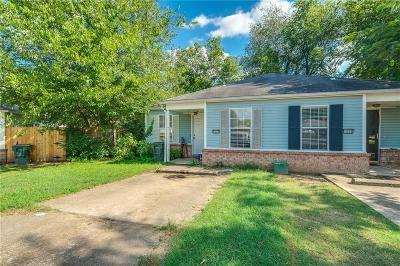 Fayetteville Condo/Townhouse For Sale: 1612 N Linda Jo PL