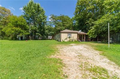 Rogers Single Family Home For Sale: 305 Easy ST