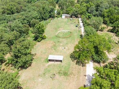Rogers Residential Lots & Land For Sale: 9955 Gramling RD