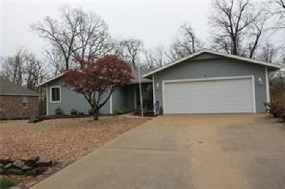 Bella Vista Single Family Home For Sale: 7 Melanie DR