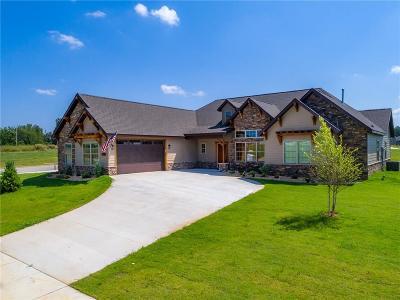 Bentonville Single Family Home For Sale: 3760 White Fish ST
