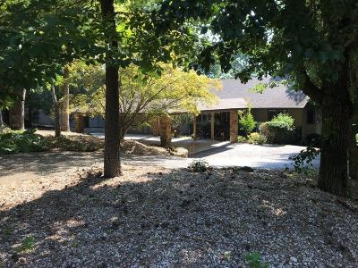 Benton County Single Family Home For Sale: 35 Newquay LN