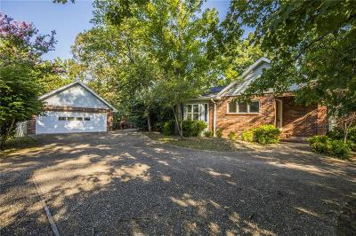 Single Family Home For Sale: 9067 Lane Loraine