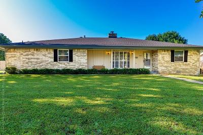 Rogers Single Family Home For Sale: 1300 W Banz RD