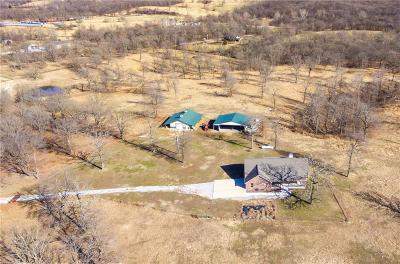Benton County Single Family Home For Sale: 17959 Luedecke RD