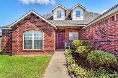 Fayetteville Single Family Home For Sale: 568 N Fox Meadows LN