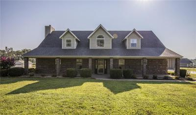 Bentonville Single Family Home For Sale: 15972 Mariano RD