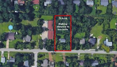 Fayetteville Single Family Home For Sale: 1278 Hendrix ST