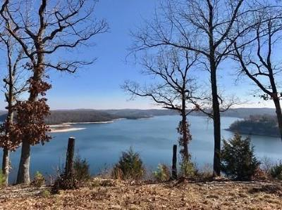 Rogers Residential Lots & Land For Sale: Lot 4 Blue Water Ridge