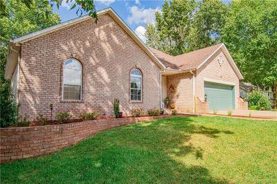Bentonville Single Family Home For Sale: 510 Old Forge DR