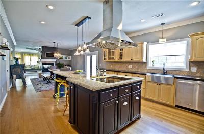 Bella Vista Single Family Home For Sale: 2 Bow LN