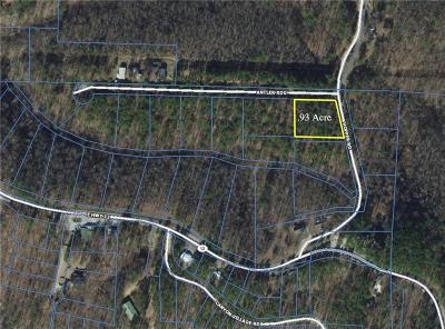 Rogers Residential Lots & Land For Sale: Hopper RD