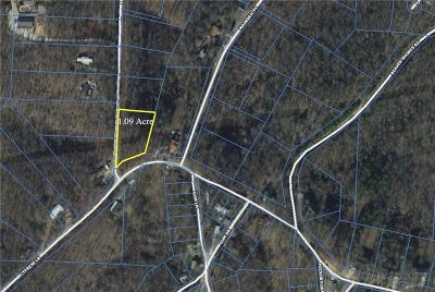 Rogers Residential Lots & Land For Sale: Anchor DR