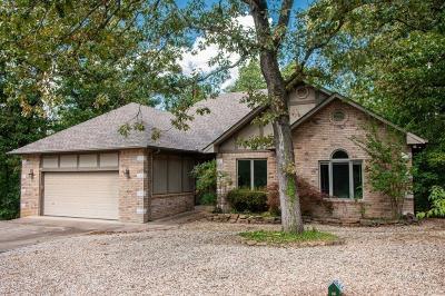 Bella Vista AR Single Family Home For Sale: $180,000
