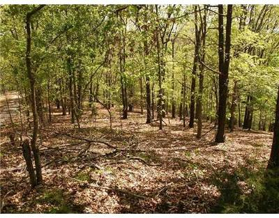 Eureka Springs, Rogers, Lowell Residential Lots & Land For Sale: South East Ridge Rd