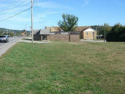 Fayetteville Residential Lots & Land For Sale: 1605 W MLK BLVD
