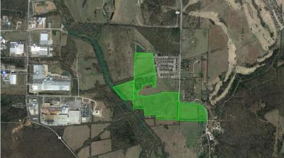 Fayetteville Residential Lots & Land For Sale: 2577 Dead Horse Mountian Rd