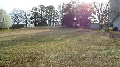 Russellville Residential Lots & Land For Sale: 411 Old Post Road